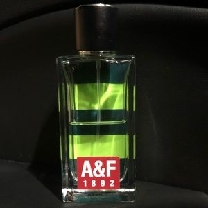 Abercrombie & Fitch Accessories - Abercrombie & Fitch 1892 green men's